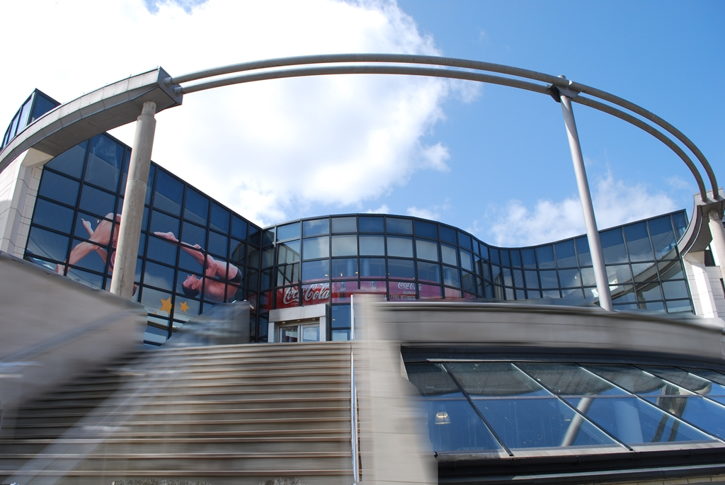 Ponds Forge ISC External