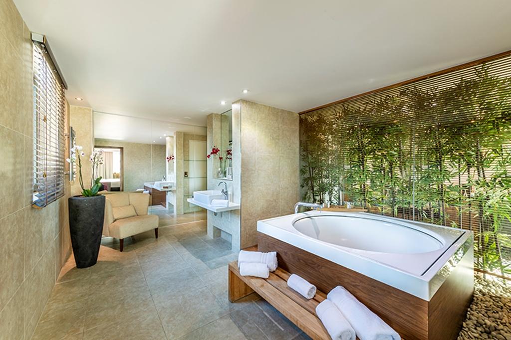 Penthouse Bathroom