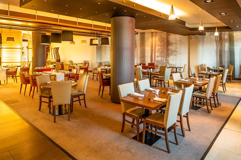 1855 Restaurant
