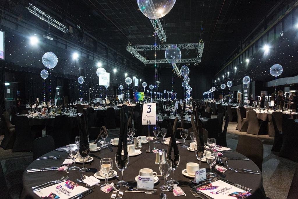 Magna Awards Dinner
