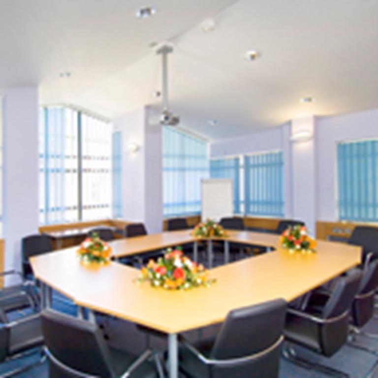 Sheffield Town Trust Room