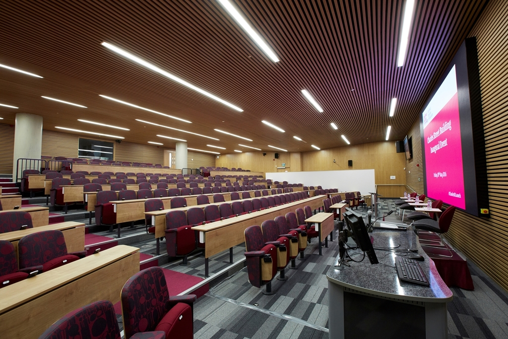 Charles Street Lecture Theatre