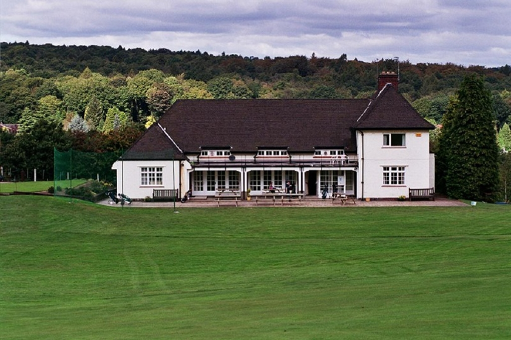 Beauchief Clubhouse