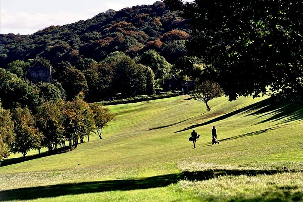 Beauchief Golf Course