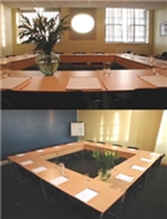 Workstation Conference Room 2