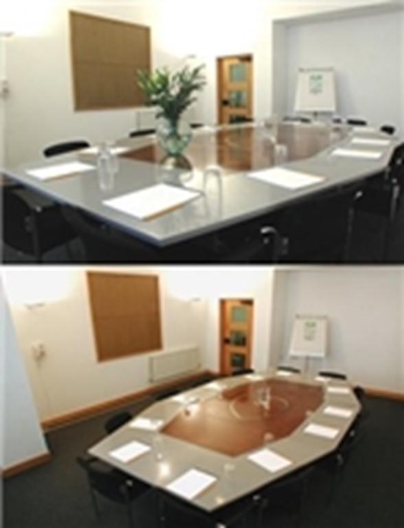 Workstation Conference Room 1