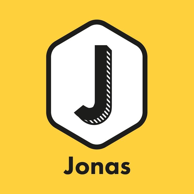 Jonas Hotel Brand.