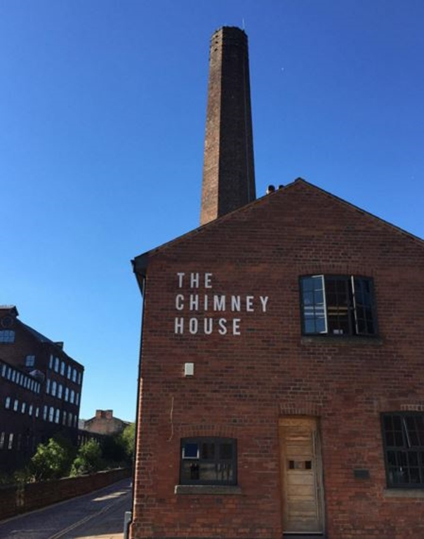 The Chimney House