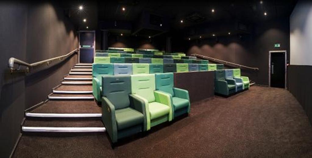 Curzon Cinema Sheffield