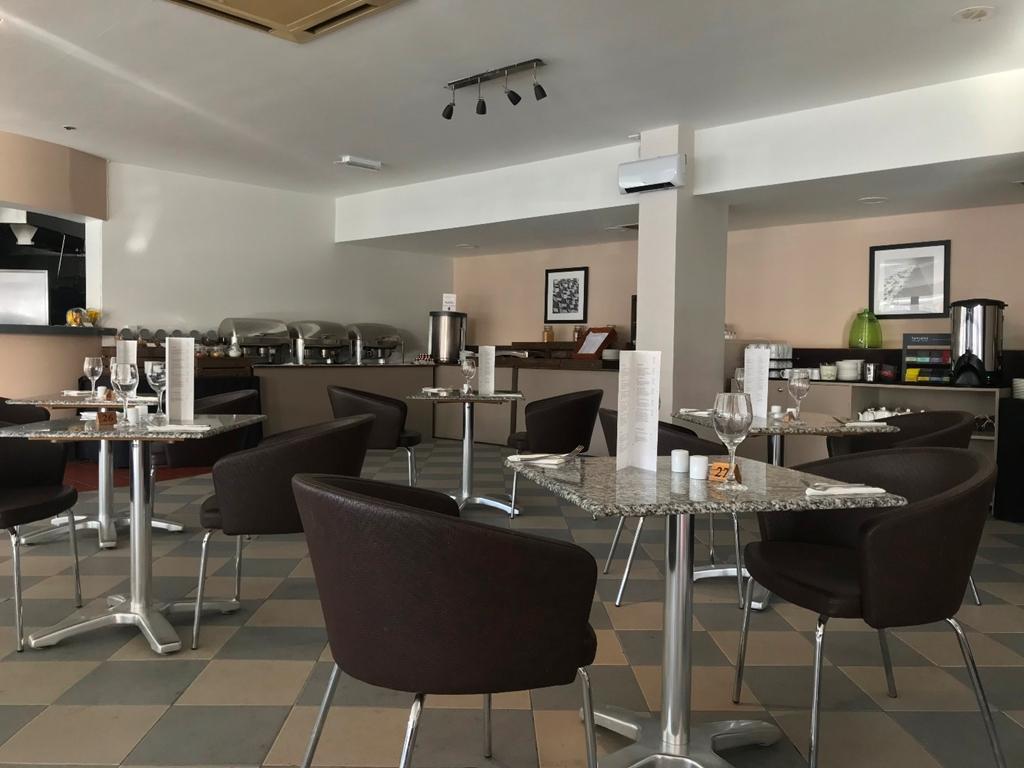 The Met Restaurant