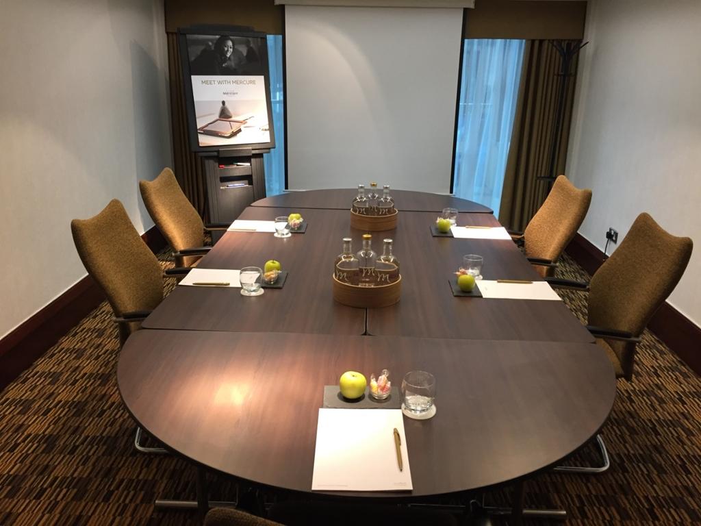 Meeting Room 1 - 4