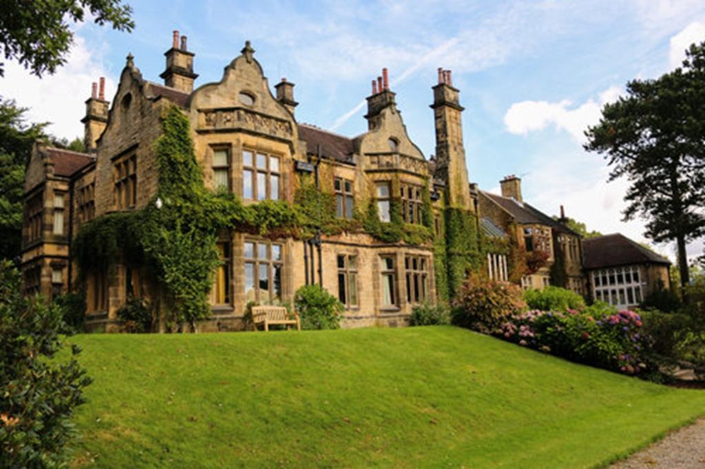St Luke's Clifford House
