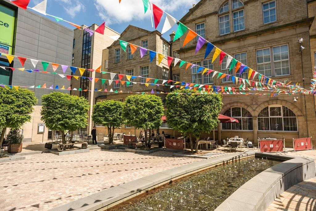 Leopold Square