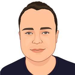 Csaba Paronai - Software Developer