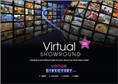 Virtual Showround - Promotional Video for Venues