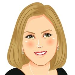 Heather Swatkins - Client Services Director