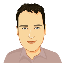 Graham Bintcliffe - Head of Venue Sales