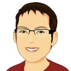 Gareth Lee - Software Developer