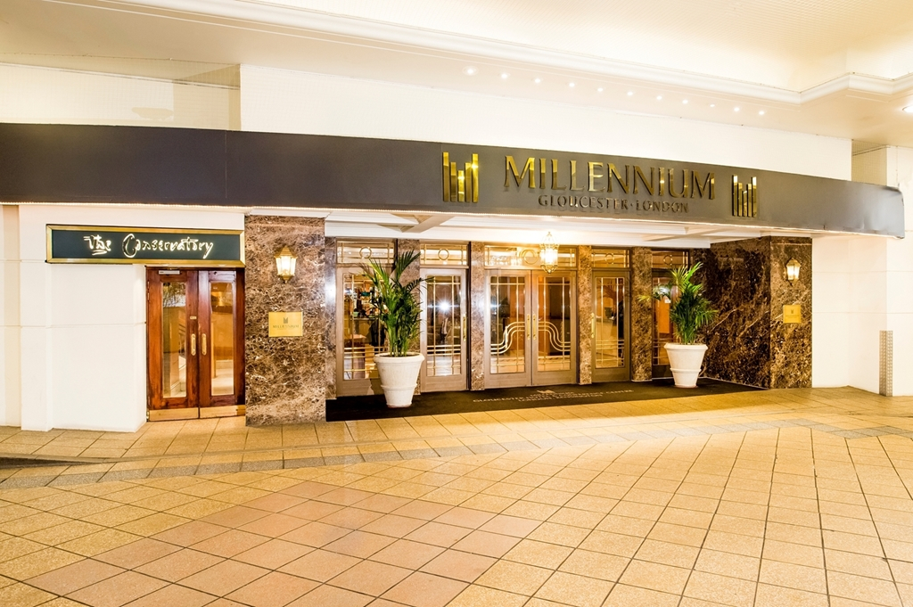 Millennium Gloucester Hotel & Conference Centre