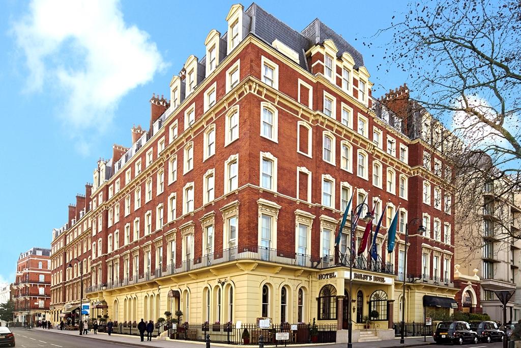 Millennium Baileys Hotel London Kensington