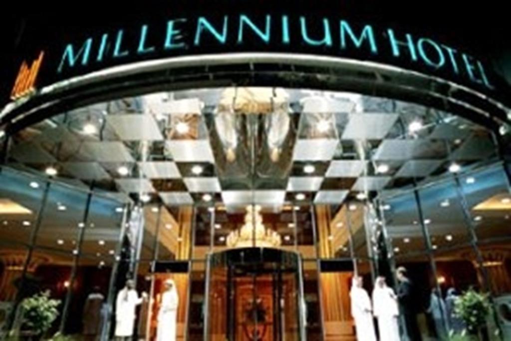 Millennium Hotel Abu Dhabi