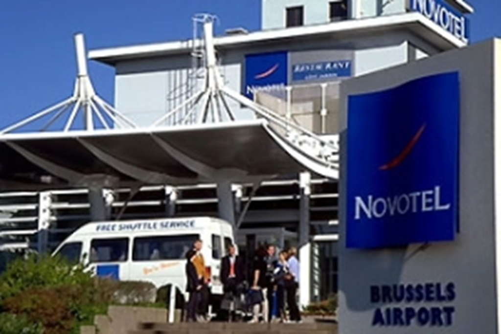 Novotel Brussels Airport