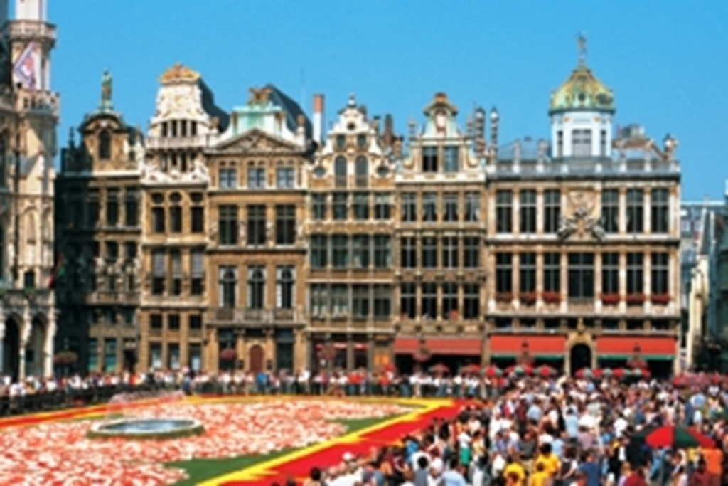 Bedford Hotel & Congress Centre Brussels