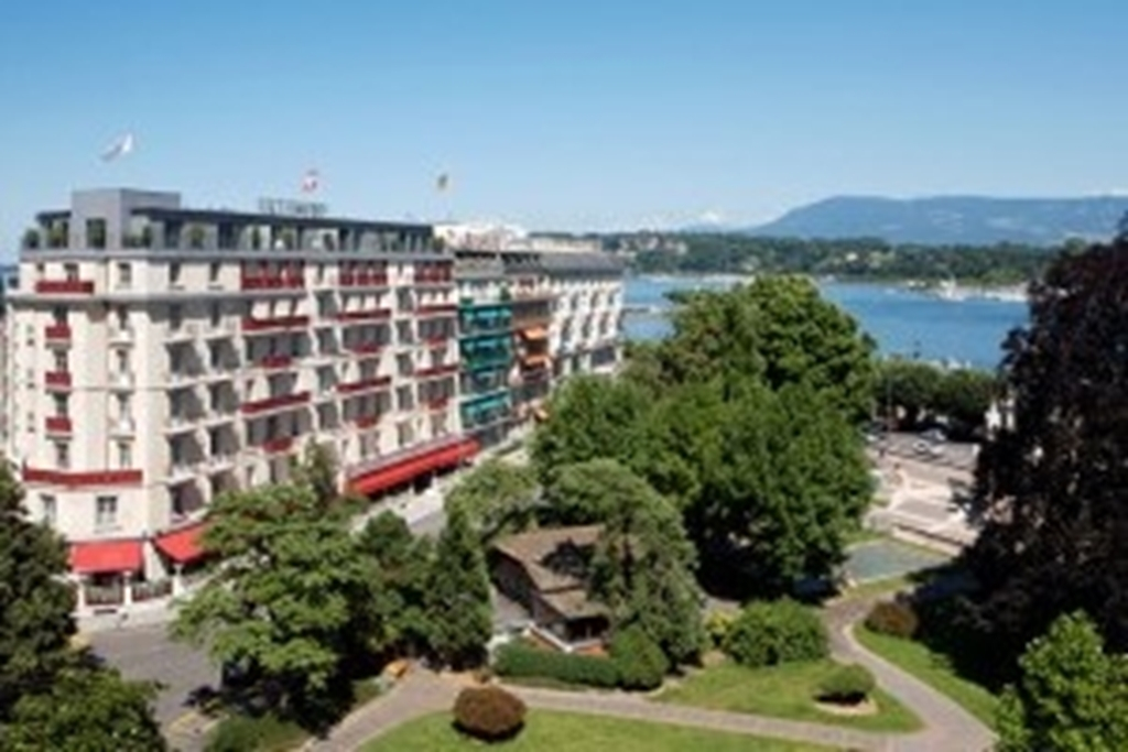Le Richemond Geneva