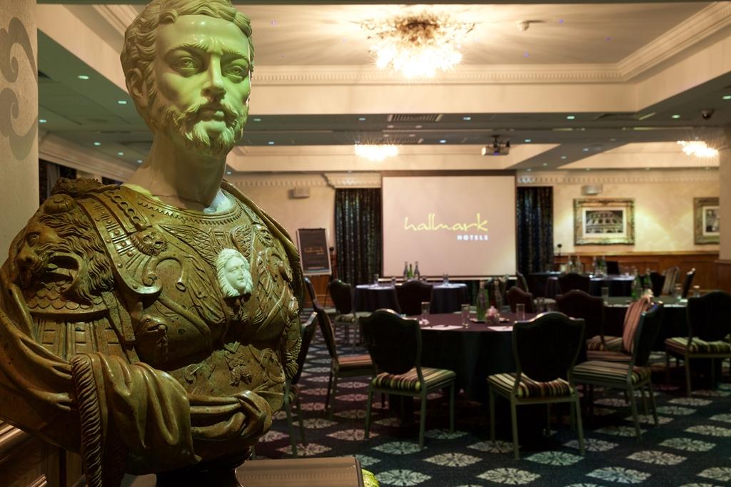 Best Western Premier Hallmark Hotel Preston Leyland