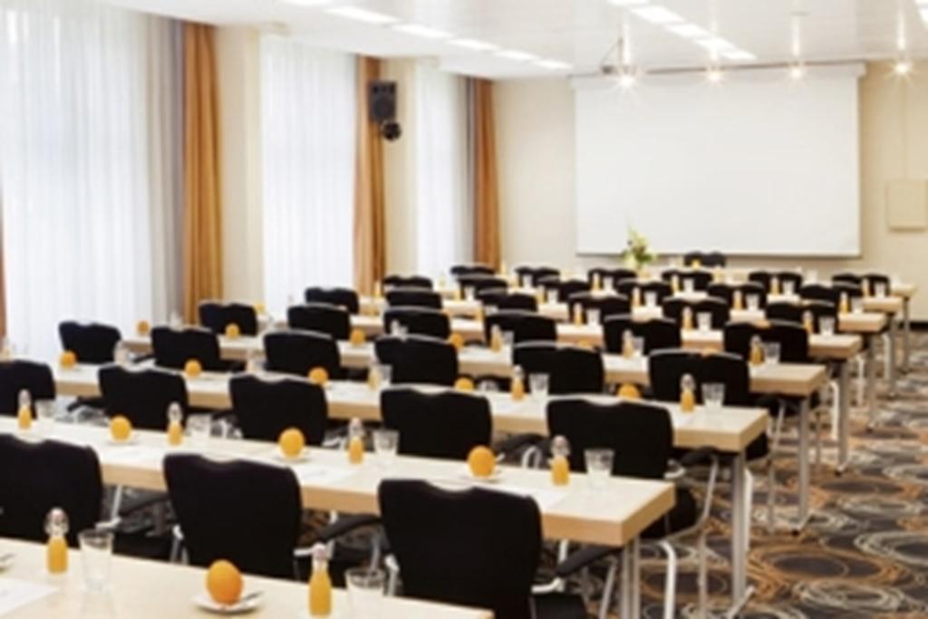 Movenpick Hotel Nuremberg Airport