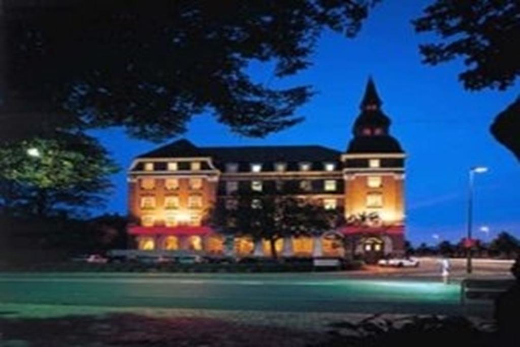 Milling Hotel Plaza Odense