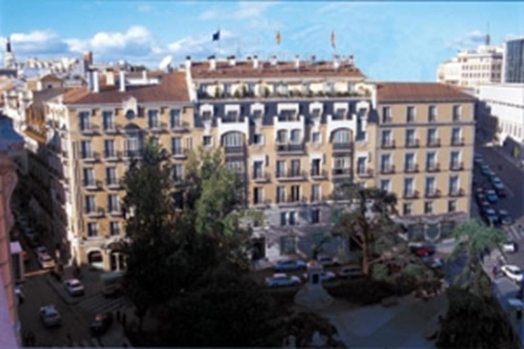 Villa Real Hotel