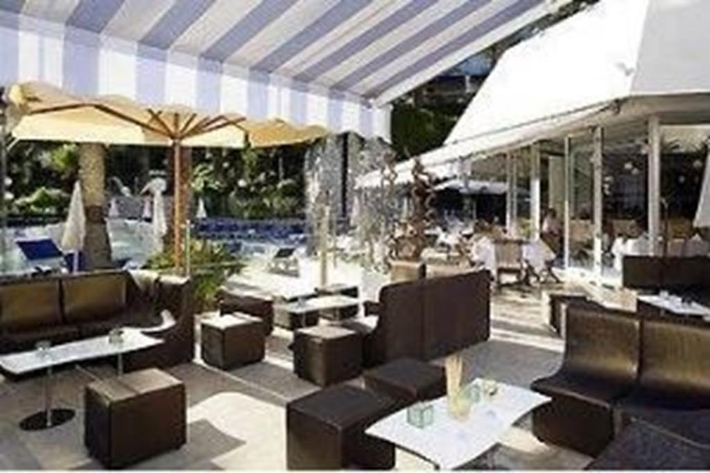 Novotel Cannes Montfleury