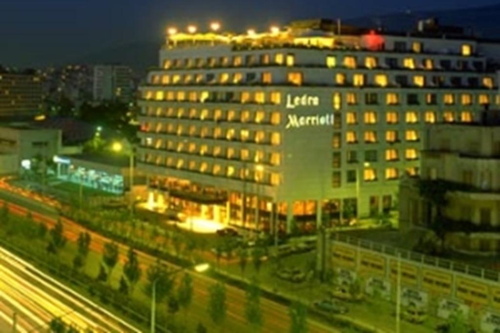 Marriott Athens Ledra Hotel