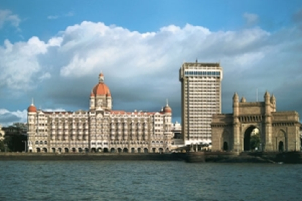 Taj Mahal Palace and Tower