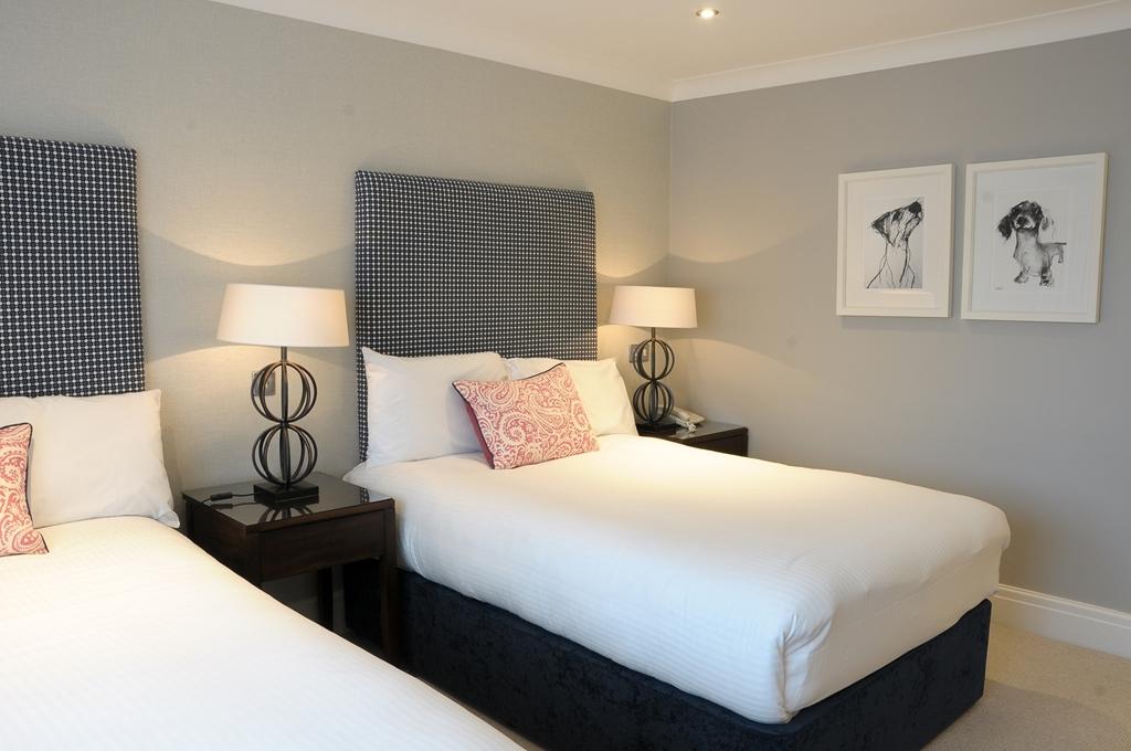 Classic British Wrightington Hotel & Country Club
