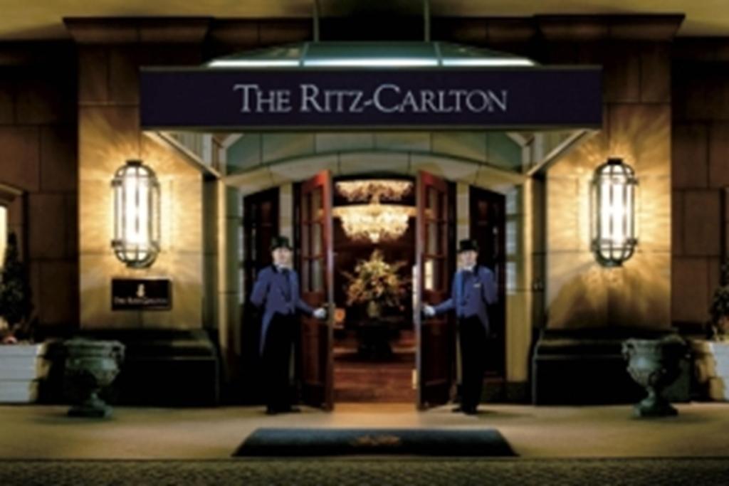 The Ritz Carlton Osaka