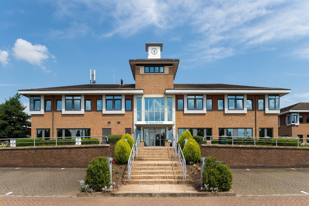 Kents Hill Park Training & Conference Centre