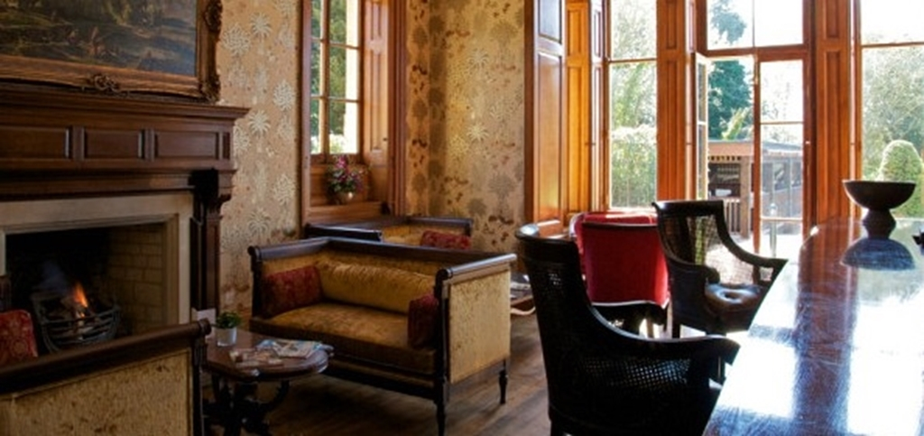 Classic British - Wyck Hill House Hotel & Spa