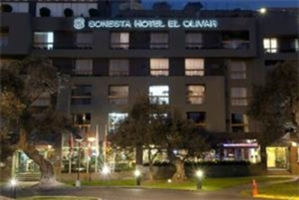 Sonesta Lima Hotel El Olivar