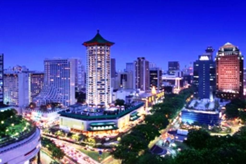 Marriott Singapore Hotel