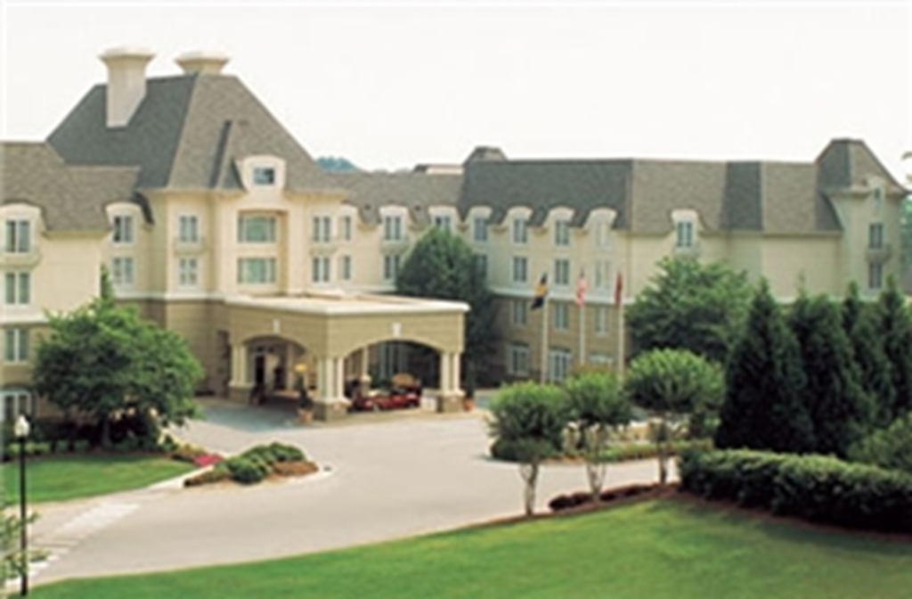 Chateau Elan Winery And Resort