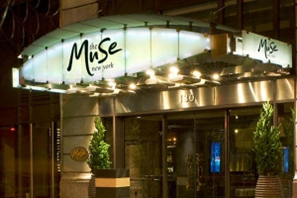 Kimpton The Muse Hotel