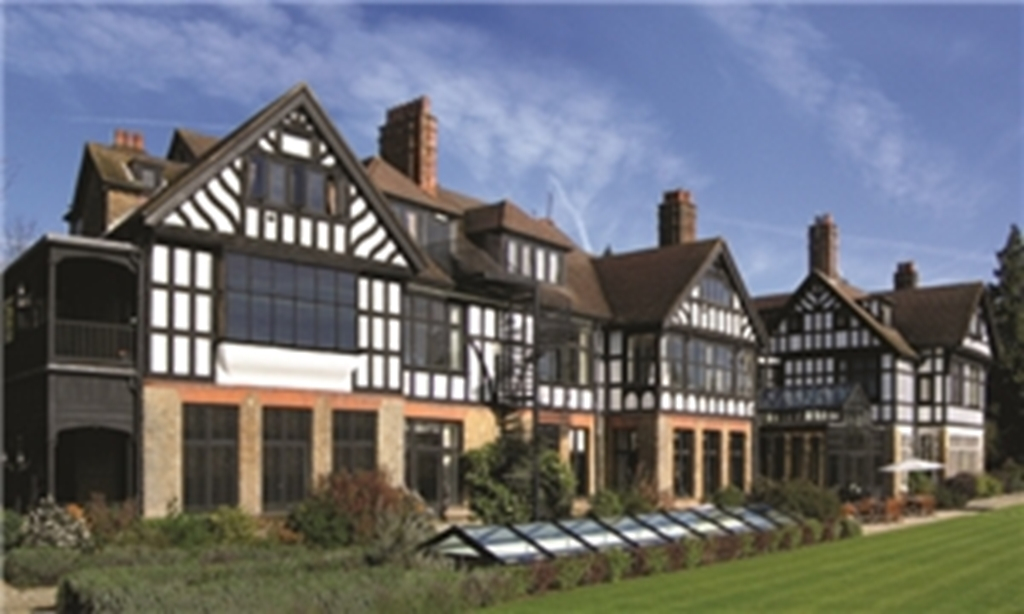 The Manor House Hotel & Conference Centre