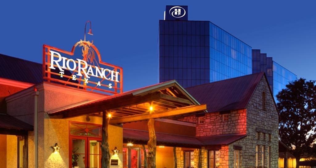 Hilton Houston Westchase & Towers