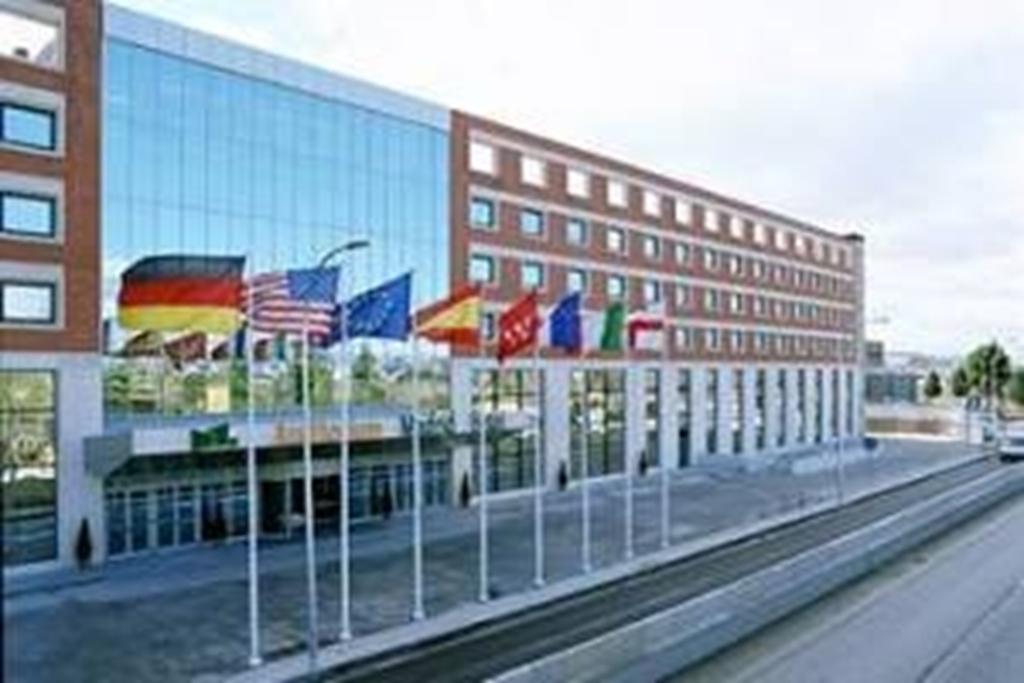 Hotel Auditorium Madrid
