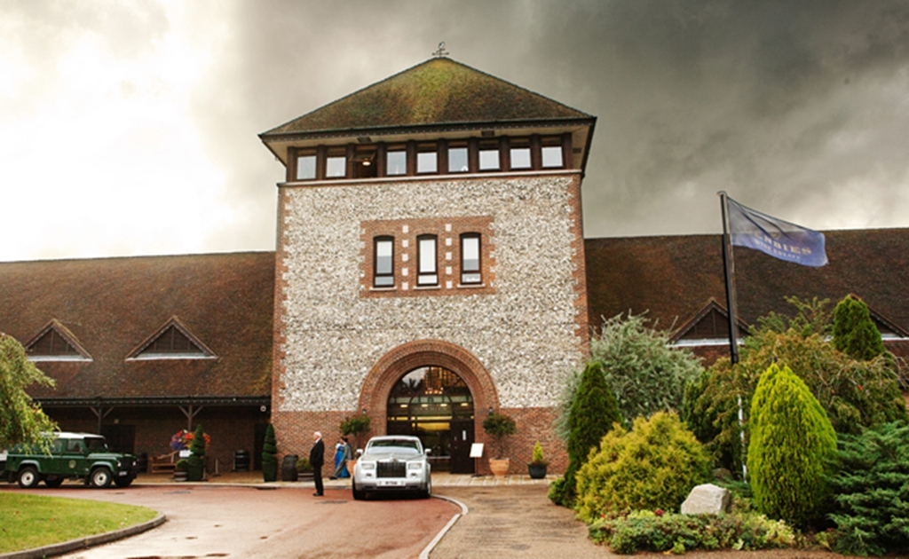 Denbies Wine Estate LTD - Dorking