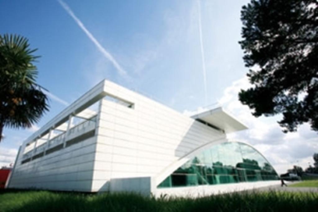 Bordeaux Convention Center
