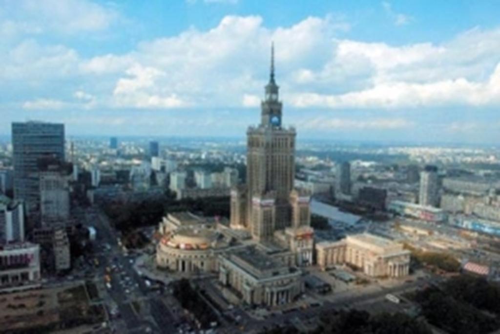 Warsaw Congress Centre