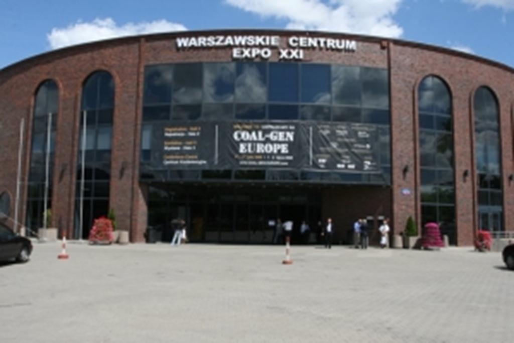 Warsaw International Expocentre XXI